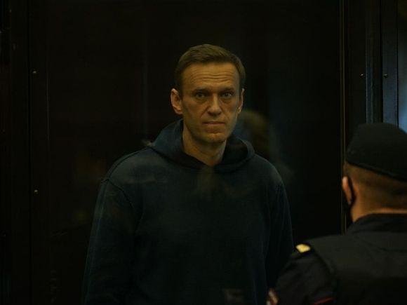 Адвокаты Навального потребовали от властей Франции возобновить следствие по делу «Ив Роше»