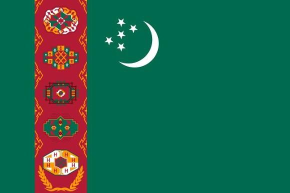 В Туркмении впервые в истории прошли выборы в верхнюю палату парламента