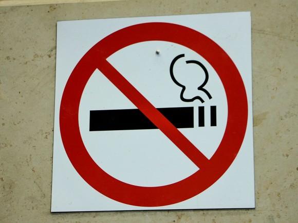 В январе 2021 года вступят в силу новые запреты для курильщиков