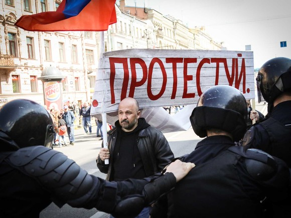 В Госдуме уточнили, что значит заниматься политикой в исполнении иноагентов