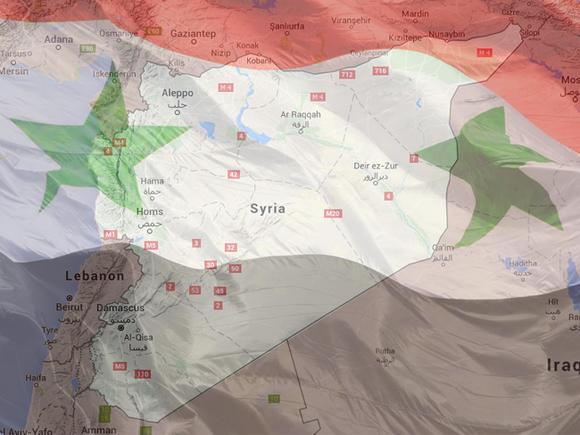 Террористы взяли ответственность за атаку на российских военных в Сирии