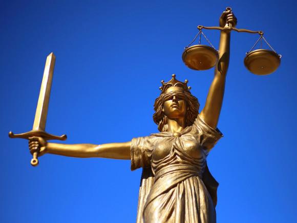 Суд в Москве арестовал предполагаемого экс‑силовика по делу о незаконном получении гостайны