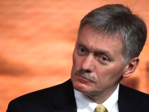 «Ничего не лихорадит»: в Кремле оценили состояние рынка в ожидании новых санкций