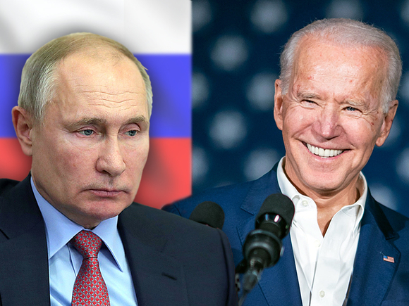 Байден утвердительно ответил на вопрос журналиста, убийца ли Путин