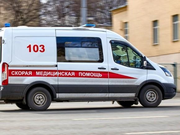 В Москве избили и ограбили студента, подрабатывающего курьером