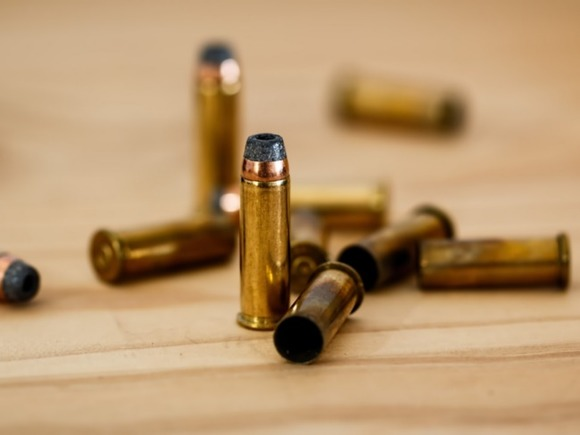 В центре Москвы неизвестный ворвался в банк, открыл стрельбу и сбежал