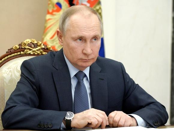 Вин Дизель выкинул Путина из топ-10 самых секси-лысых мужчин планеты
