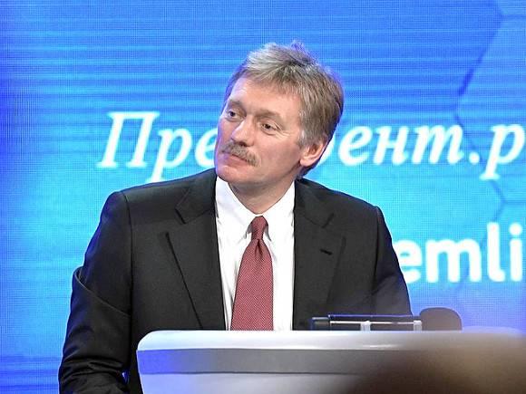 Песков рассказал о «мстительности» Путина