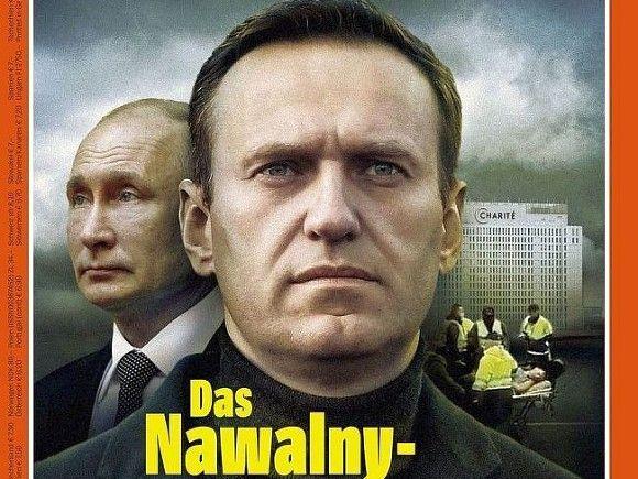Для Запада Путин больше не «главный русский»