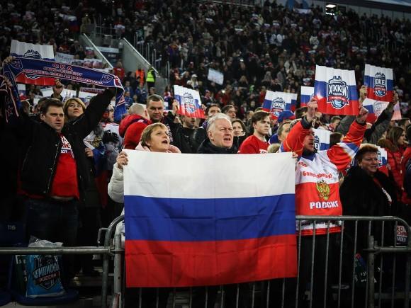 Молодежка России всухую проиграла Чехии на чемпионате мира по хоккею (видео)