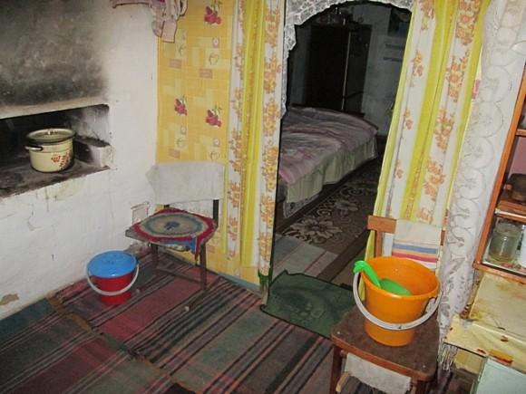 На Колыме при пожаре погибла семья с ребенком