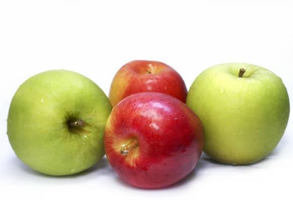 Ученые выяснили, как яблоки помогают улучшить память и когнитивные функции