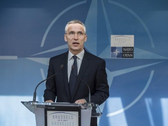 В НАТО заявили о возможной агрессии со стороны России