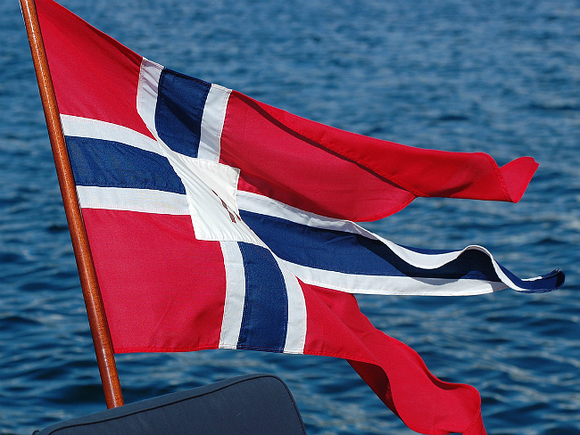 Суверенный фонд Норвегии избавился от пакета акций нефтяных компаний