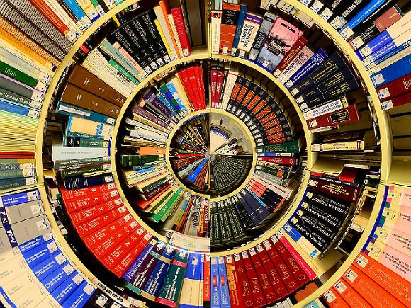 Отделение Российского книжного союза в «самом читающем» регионе страны возглавил Владимир Рябовол