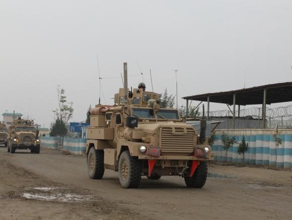 США выведут войска из Афганистана к 11 сентября