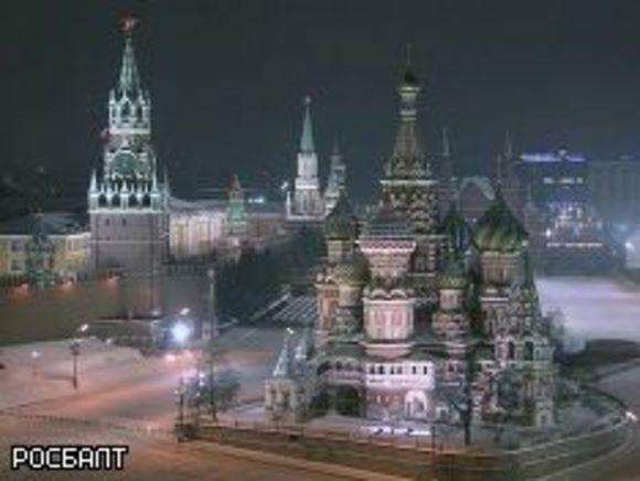 Москвичам ограничат доступ на Красную площадь в новогоднюю ночь