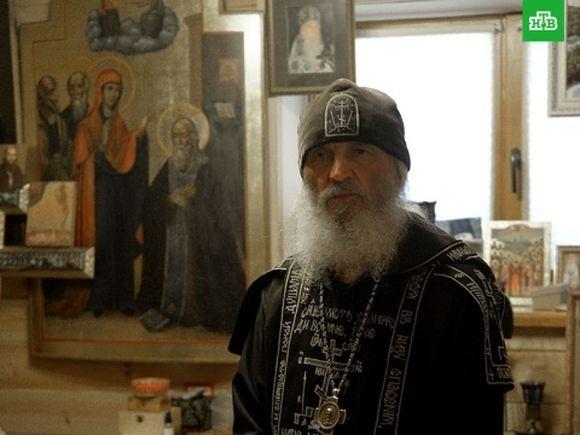 Россияне попросили Путина освободить бывшего схимонаха Сергия, с которым «незаслуженно сурово» обошлось правосудие