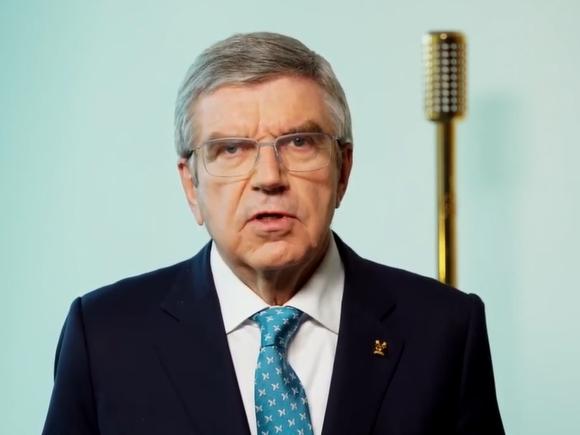 Избран президент МОК