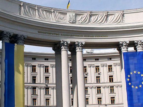 МИД Украины займется возвращением на родину консула в Петербурге