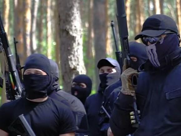 НАК сообщил о прибывших с Украины боевиках банды Бютукаева