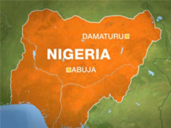 Растет число жертв крушения самолета в Нигерии