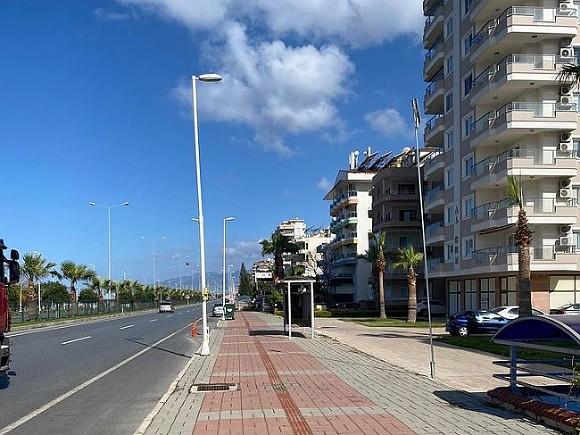 Турция с марта начнет снимать коронавирусные ограничения