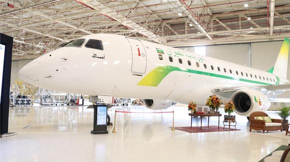 Гражданин США захватил пассажирский самолет в Мавритании