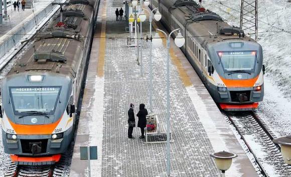 В МЖД предупредили об изменениях в расписании электричек Ярославского направления