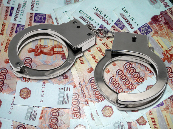 Главврач петербургского НИИ ЛОР «обогатился» на взятках в размере более 2 млн рублей