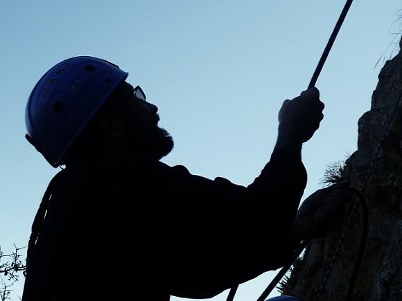 На Камчатке при восхождении на вулкан погиб альпинист