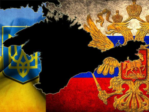 На Украине готовят саммит по «деоккупации» Крыма