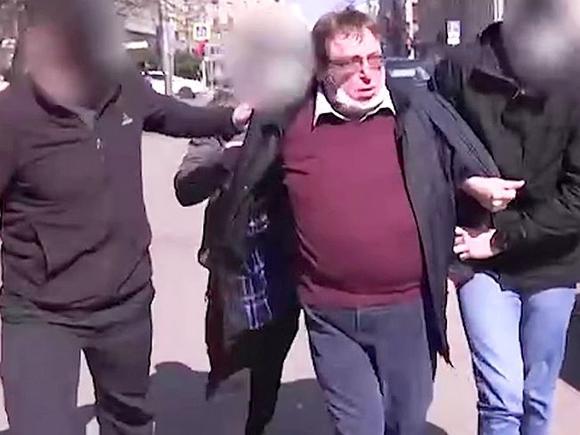 Трое подозреваемых в «покушении» на Лукашенко признали вину на камеру (видео)