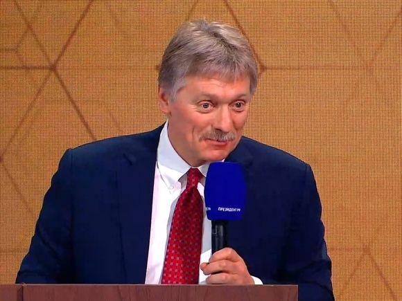 Песков назвал примерную продолжительность пресс-конференции Путина