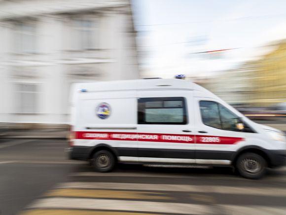 Число умерших в России коронавирусных больных превысило 89 тысяч