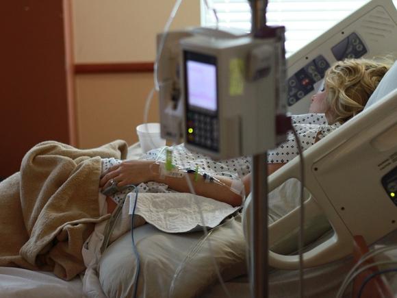 Кубанские медики спасли роженицу, потерявшую пять литров крови