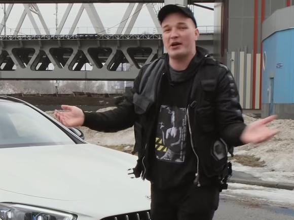 «Продам все свои машины»: блогер Эдвард Бил рассказал о помощи женщине, пострадавшей в ДТП