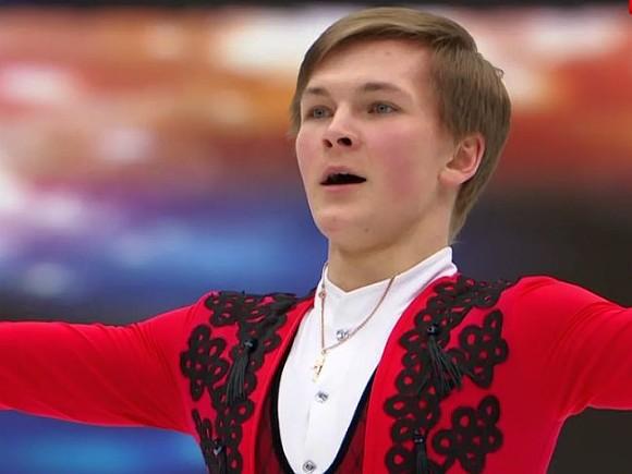 Российские фигуристы Коляда и Семененко остались без медалей на ЧМ (видео)