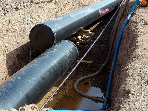 В трех округах Москвы обновят газопроводные сети