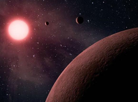 Ученые создали аналог черной дыры