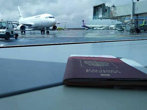В Сургуте задержали рейс в Москву: самолет оказался неисправен