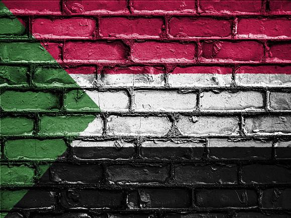 В Судан после прибытия российского фрегата вошел ракетный эсминец США