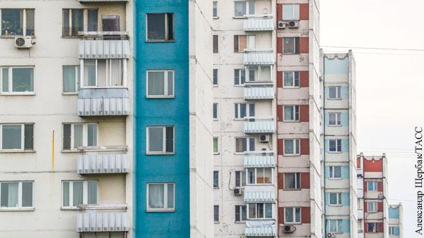Вопрос дня: Как меняются правила проживания в многоквартирных домах?