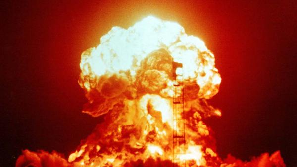 США отказались подписывать заявление о недопустимости ядерной войны