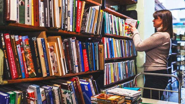 Библиотеки Оренбургской области в рамках нацпроекта обновили книжный фонд