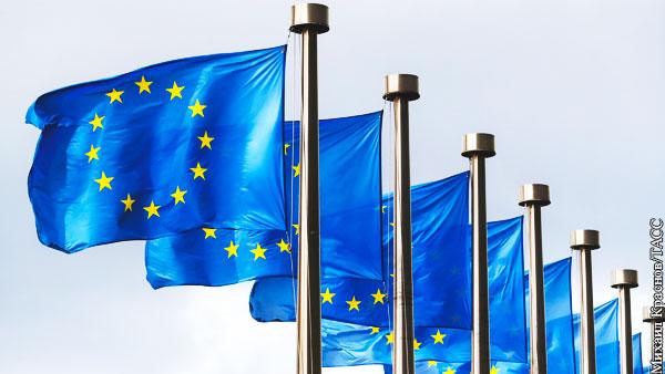 Ни одна страна ЕС не выступила против санкций в отношении России