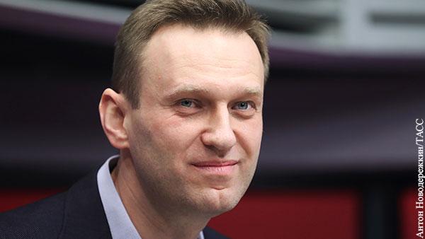 Эксперты оценили данные британских СМИ о второй попытке «отравления» Навального