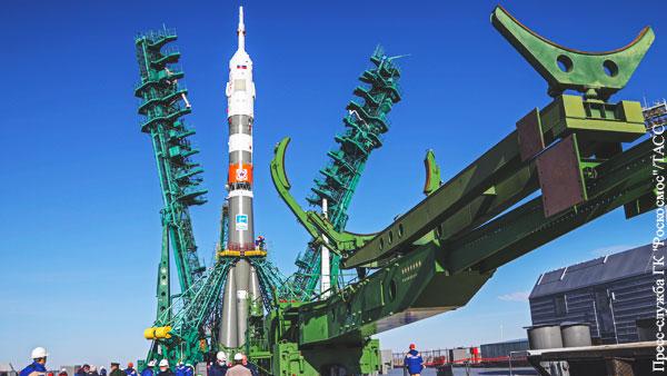 Роскосмос заявил об угрозе свободного доступа России к космосу