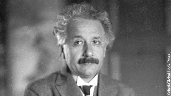 Американские инженеры попытались опровергнуть теорию относительности Эйнштейна