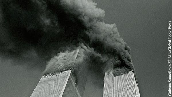 В США предотвратили попытку теракта «в стиле 11 сентября»